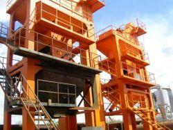 ساخت کارخانه آسفالت اتوماتی